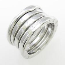 Authentic BVLGARI B.zero1 4 Band Ring  #260-001-468-9284
