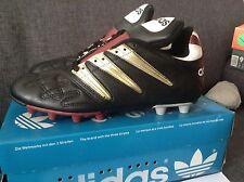 Adidas Questra Liga Vintage Deadstock Football boots soccer Predator r9