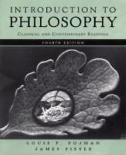 Introduction to Philosophy: Classical and Contemporary Readings, , Acceptable Bo