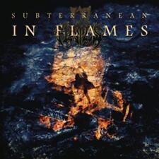 IN FLAMES - Subterranean (RE-ISSUE 2014)   - CD  NEU