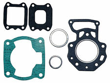 Honda NS125F NS125R Gasket set (top) 1986-1987,  fast despatch