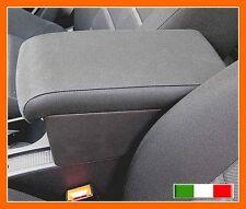 BRACCIOLO PREMIUM per Fiat Bravo (2007 ) +portaoggetti PERSONALIZZATO 7 VARIANTI