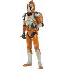 Star Wars figurine 1/6 Bomb Squad Clone Trooper Ordnance Specialist