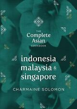 2014-03-11, The Complete Asian Cookbook Series: Indonesia, Malaysia, & Singapore
