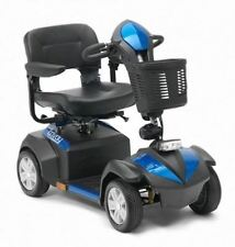 BRAND NEW Drive Envoy 4 - 4mph Heavy Duty Long Range Mobility Scooter
