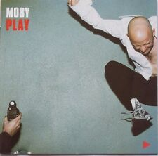 MOBY - PLAY - CD - 1999 - Mute Records.