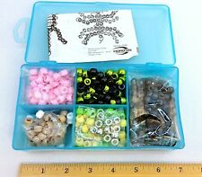 NEW Bead Kit Jewelry Bracelet Making Craft Set