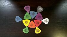 Dunlop Tortex Sharp & Large Triangle Set New