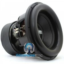 "SUNDOWN AUDIO NS-15 V3 15"" D2 SUB 2500W RMS DUAL 2-OHM NIGHTSHADE BASS SUBWOOFER"