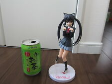 USED Azusa Nakano K-ON keion kawaii Figure free shipping from Japan
