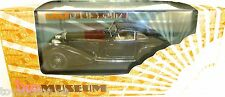 Mercedes Benz 500k Auto Train Messenger 1935 Ixomuseum Ixo Mus021 Sealed 1: 43 å
