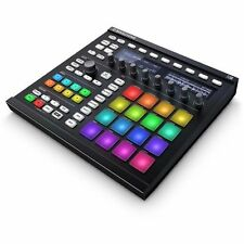 GUT: Native Instruments Maschine MK2 schwarz