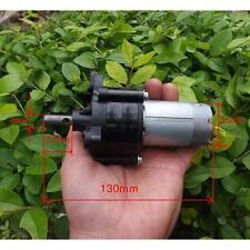 DC Generator Wind power Dynamo power Hydraulic Test 20W 1500mA 6V-24V Motor