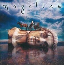 Impossible Figures by Magellan (CD, Nov-2003, Inside Out Music)