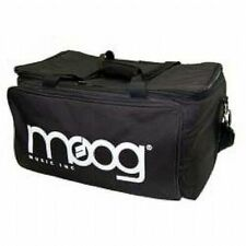 Moog Music GB-MF/Rack Moogerfooger Carry Bag  - Black
