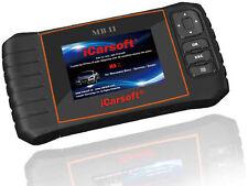 iCarsoft MB II Diagnostic Code Reader Scanner Mercedes-Benz / Sprinter / Smart