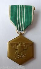 USA Medaille --For Military Merit-- am Band