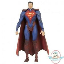 DC Unlimited 2013 Series 3 Superman (Injustice) Action Figures Mattel