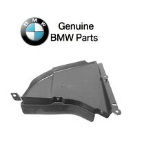 NEW BMW E60 525i 530xi Front Driver Left Undercar Shield Genuine 51717033753