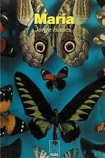 Maria by Jorge Isaacs (2000, Paperback)