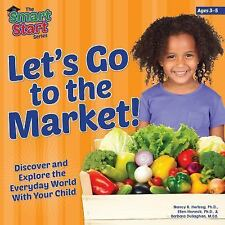 Let's Go to the Market!