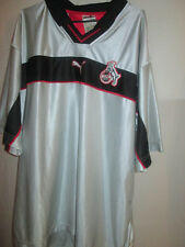1 FC Koln Cologne 1999-2000 Away Football Shirt Size XXL /4886