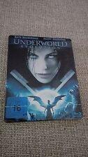 Underworld Evolution Steelbook new & sealed