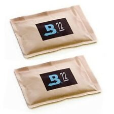 72% Boveda 60 Gram 2-Way Humidity Control Humidipak Humidifier 2 Packets 1481-2