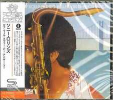 SONNY ROLLINS-THERE WILL NEVER BE ANOTHER YOU -JAPAN SHM-CD C94