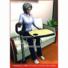 Assist-A-Tray Couch/Chair/TV Table Standers