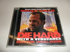 Cd   Michael Kamen  ‎– Die Hard With A Vengeance (Original Motion Picture Soundt