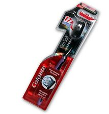 Colgate Slim Soft Charcoal Clean Toothbrush Free Shipping