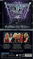 If Only – No Bed Of Roses +5, remastered AOR, Darby Mills, Jackie Bodimead, Laos