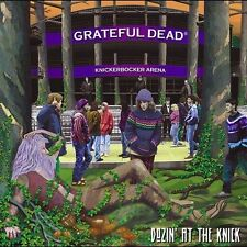 Dozin' at the Knick: Live at Knickerbocker Arena by Grateful Dead CD