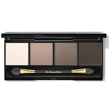 Dr. Hauschka - Eyeshadow palette In four shades 710542
