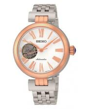 Seiko SSA862K1  Ladies Presage Automatic Mechanical 50m WR Watch RRP £299