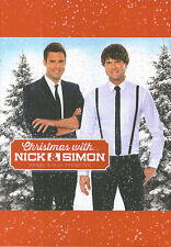 Nick & Simon : Christmas with ... Nick & Simon (CD & Goodies)