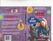 Lizzie McGuire:Just Friends-2001/04-TV Series USA-5 Episodes-DVD