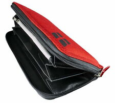 *NEW* BATMAN - Harley Quinn Ladies Zip-up Clutch Wallet - Ikon Merchandise