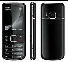 BNIB New Nokia 6700 Classic -BLACK Sim Free (Unlocked) Mobile Phone UNLOCK UK&EU