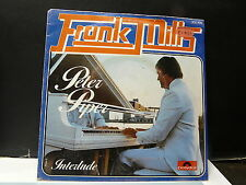 FRANK MILLS Peter piper / interlude 2121400