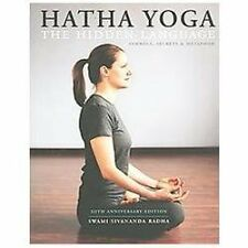 Hatha Yoga: The Hidden Language, Symbols, Secrets & Metaphors Swami Sivananda R