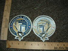 PITTSBURGH PENGUINS 2010-11 BLUE INAUGURAL CONSOL ENERGY CENTER PATCH