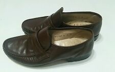 Grenson loafer  shoes UK 6  men's VTG
