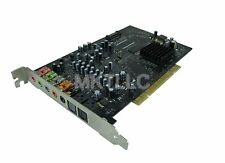 Dell Creative Labs SB0770 X-Fi Extreme Gamer PCI Sound Card