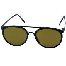 NEW Eagle Eyes Classic Sunglasses As Seen On TV Triple Filter Polarized - Round