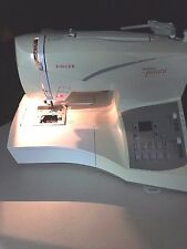 Singer CE-200 Quantum Futura Sewing Machine AS-IS For Parts Or Repair