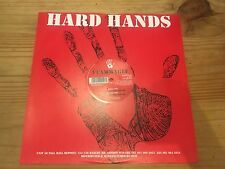 Flammable – Steppin To The Sound / Dubbin To The Sound - Hard Hands UK 12'' NM