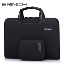 "13"" 14"" 15"" Notebook laptop Sleeve Case Bag Handbag For MacBook Air/pro DELL HP"