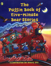 The Puffin Book of Five-minute Bear Stories,